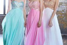 Madison James / 2016 Prom Dresses