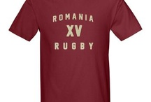 Romania Rugby / by Chris Rugger