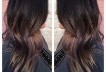 Hair<33