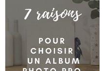 Album photo pro
