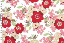 Fabric, Patterns, and Templates
