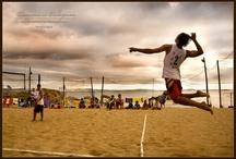 My sports work