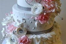 bolos de noivas