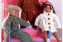 Barbie fashion doll clothes