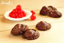 Cookies / by Mary Coakwell-D'Attilio