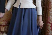 Reines & Princesses - Queen Letizia of Spain
