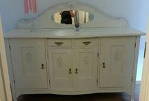 möbler renovering