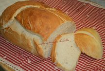 Pane e cracker