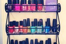 Nail Colors/ Designs
