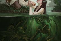 sagor, myter och legender