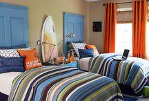 Home | Boys Bedrooms