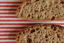 Bread / All you can bake-and-eat
