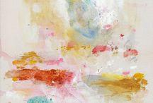 on the walls ideas / by Hannah Stevenson
