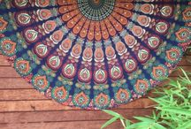 Indian Wall Hanging / Home Decor