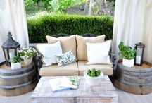 Patio / by Brittany Casey