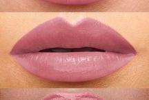 Let's Kiss and Makeup!! / All Makeup Tips & Tricks