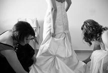 Wedding sessions