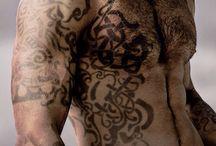 viking tatoos