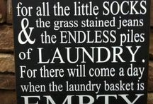 Laundry Room  / by Niki Newman