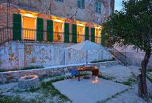 paxoi villa ( The old house) / The old governors house renovated .for rent