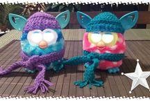 Furby stuff