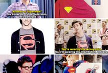 Grant Gustin - Barry Allen / Perfect= Gustin