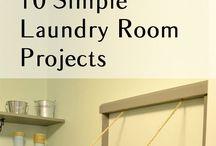 Broom cupbord