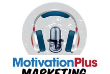 Motivation plus Marketing Podcast / Every day, John Di Lemme for delivers for FREE a new podcast full of motivation, marketing, success strategies, business building techniques, and so much more  www.MotivationPlusMarketing.com