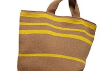 BAGS / by Indi