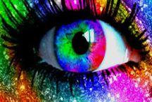 Eyes / by Linda Barnhardt
