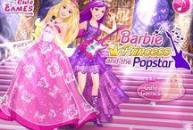 Barbie Game Tutorials