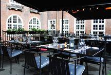 Dejlige restauranter med Potogpande.dk