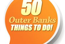 Outer Banks - 50 Things to Do