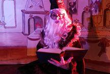 Sleeping Beauty Haz Teatring / Obra de teatro en inglés para teatro escolar de Haz Teatring. versión de La bella durmiente