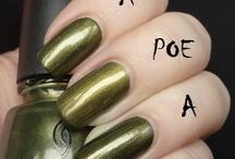Green polishes
