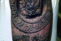 Tatuajes interesantes