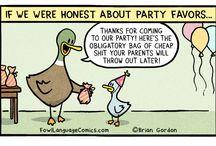 Mother duck pins!!