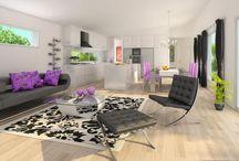 Amazing Interiors  / Interiors, Home Decor
