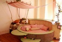 Cool bedrooms!