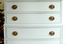 Dresser makeover / by LifeCreated