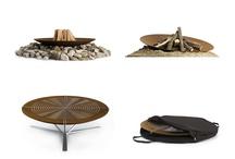INSPIRATION_Firepits/bbq/outdoor kitchen ideas