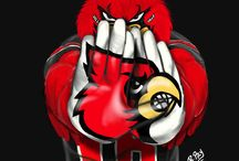 Louisville Cardinals / by Donna Long