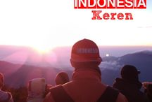 Indonesia Keren / Its all about Indonesia Keren