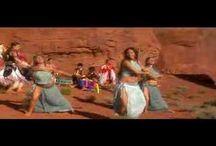 Jana Mashone and other native american music