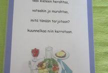 ruokalorut