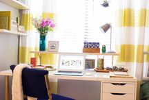 Home - Office / by Shaylee Smith
