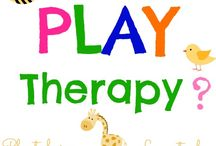 What is play therapy / Counselling