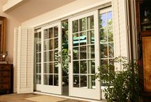stylish #French #Doors for your #Home / Contact us for a stylish #French #Doors for your #Home. See our range - http://www.lordshipwindows.com