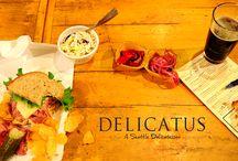 "Seattle Pinterest Team ""Must-Eat"" Restaurants"