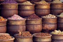 Spices / Spices